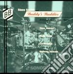 Steve Smith / Buddy's Buddies - Steve Smith & Buddy' cd musicale di Steve Smith