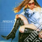 Rachel Z Trio - Moon At The Window cd musicale di RACHEL Z TRIO