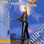 Racer X - Snowball Of Doom Live cd musicale di X Racer