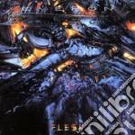 Everon - Flesh cd musicale di EVERON