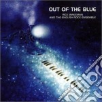 Rick Wakeman - Out Of The Blue cd musicale di Rick Wakeman