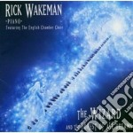 Rick Wakeman - The Wizard And The Forest Of All Dreams cd musicale di Rick Wakeman