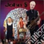 VERTIGO cd musicale di JOHN 5 (EX M.Manson)