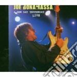 Joe Bonamassa - A New Day Yesterday Live cd musicale di Joe Banamassa