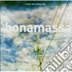 Joe Bonamassa - New Day Yesterday cd musicale di Joe Bonamassa
