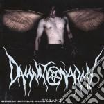 Damnation Army - Tyrant cd musicale di Army Damnation
