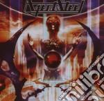 Agent Steel - Alienigma cd musicale di Steel Agent