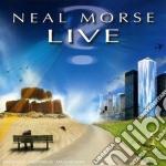 Neal Morse - Question:live cd musicale di Neal Morse