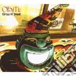 Ohm - Circus Of Sound cd musicale di OHM