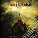 Arjen Lucassen's Guilt Machine - On This Pefect Day cd musicale di Arjen/gui Lucassen's