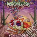 Los Lonely Boys - Rockpango cd musicale di LOS LONELY BOYS