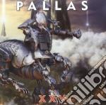 (LP VINILE) Xxv vinyl lp vinile di PALLAS
