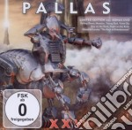 Xxv ltd. version cd musicale di PALLAS