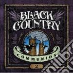 2 (cd ltd.) cd musicale di Black country commun