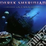 Derek Sherinian - Oceana cd musicale di Derek Sherinian