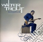 Walter Trout - Blues For The Modern cd musicale di Walter Trout