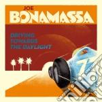 Joe Bonamassa - The Driving Towards cd musicale di Joe Bonamassa