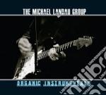 Michael Landau - Organic Instrumental cd musicale di Michael Landau