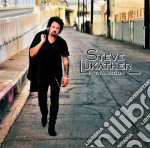 Steve Lukather - Transition cd musicale di Steve Lukather