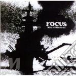 Focus - Ship Of Memories cd musicale di Focus