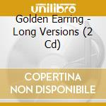 Long version cd musicale di Earring Golden