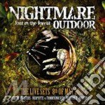 Outdoor Nightmare - Lost In The Forest cd musicale di Outdoor Nightmare