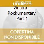 Zinatra cd musicale di Zinatra
