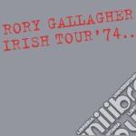 (LP VINILE) Irish tour 74 lp vinile di Rory Gallagher