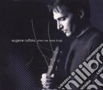 Eugene Ruffolo - When We Were Kings cd musicale di EUGENE RUFFOLO