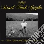 Israel Nash Gripka - Barn Doors And Concrete.. cd musicale di Israel nash gripka