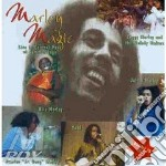Marley magic cd musicale di Bob Marley
