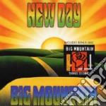 Big Mountain - New Day cd musicale di BIG MOUNTAIN