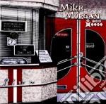 Mike Morgan & The Crawl - Live In Dallas cd musicale di MORGAN MIKE & THE CR