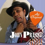John Primer - All Original cd musicale di John Primer