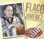 Flaco Jimenez - He'll Have To Go cd musicale di JIMENEZ FLACO