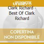 The best cd musicale di Clark Richard