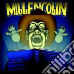 Millencolin - The Melancholy Collection cd musicale di MILLENCOLIN