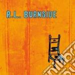 R.l.burniside - Wish I Was In Heaven Sitting Down cd musicale di BURNSIDE R.L.