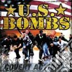U.S. Bombs - Covert Action cd musicale di U.S.BOMBS