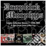 Dropkick Murphys - Single Collection Vol.2 cd musicale di DROPKICK MURPHYS
