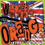 Orange - Lonely Stars & Broken Hearts cd musicale di LEFT ALONE
