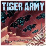 Tiger Army - Music From Regions Beyond cd musicale di TIGER ARMY