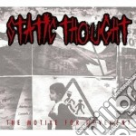 Static Thought - The Motive For Movement cd musicale di STATIC THOUGHT