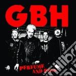 Gbh - Perfume & Piss cd musicale di GBH