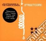Joe Strummer & The Mescaleros - Streetcore cd musicale di Joe trummer & the me