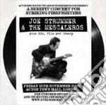 (LP VINILE) Live at acton lp vinile di Joe strummer & the m