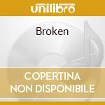 Broken cd musicale di Religion Bad