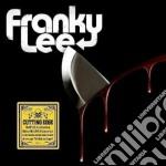 Franky Lee - Cutting Edge cd musicale di FRANKY LEE