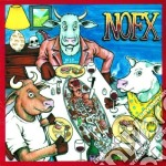 Nofx - Liberal Animation cd musicale di NOFX