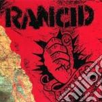 Rancid - Let's Go cd musicale di RANCID